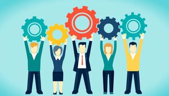 'Habilidades blandas' son aquellas habilidades que se demuestran en la ejecución de un trabajo, y no están relacionadas, únicamente, con los conocimientos. (Foto: Shutterstock)