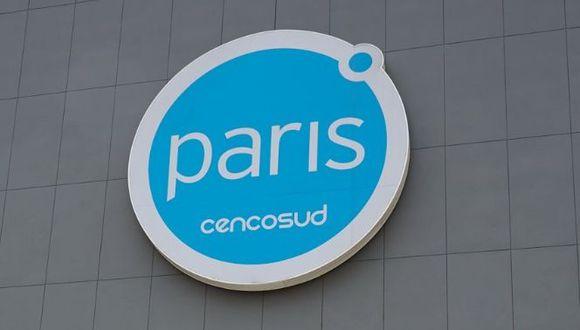 Cencosud informó que a partir de mañana 1 de julio se cerrará París Perú, lo que comprende 11 tiendas en el país.