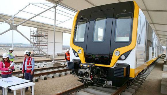 La línea 3 y 4 del Metro forman parte del Plan Maestro del Sistema de Transporte Masivo de Lima y Callao al 2050.