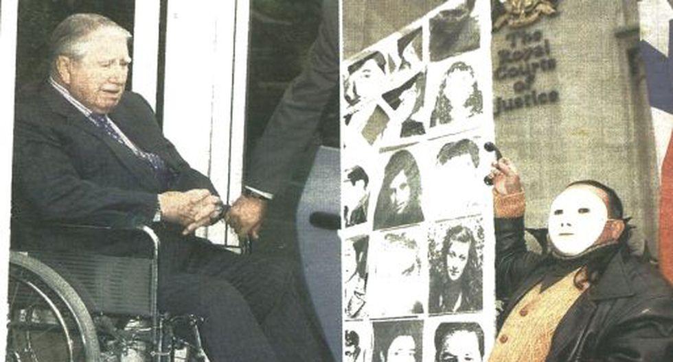 El general Pinochet ganó ayer una nueva batalla jurídica contra quienes se oponen a su liberación por motivos de salud, pero una última apelación de Bélgica pospuso sus esperanzas de regresar de inmediato a Chile.