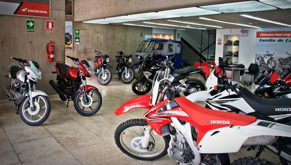 Honda cuenta con cuatro centros logísticos a nivel nacional.