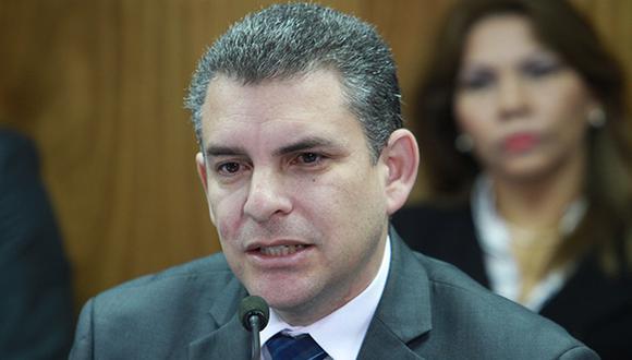 Vela precisó que el fiscal Germán Juárez se quedará en Brasil hasta el día sábado 27 de abril continuando con el interrogatorio. (Foto: GEC / Video: Canal N)