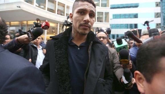 Los testimonios de ex trabajadores del Swissotel revelan irregularidades en el caso de Paolo Guerrero. (Foto: GEC)