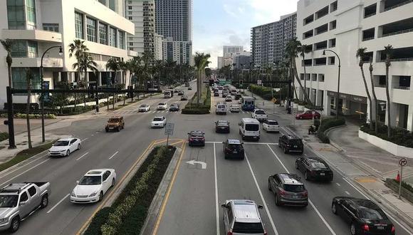 Los automóviles y la propiedad de automóviles no van a desaparecer. (Foto: Bloomberg)