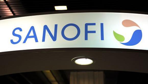 La OPA se lanzará este mes de diciembre y debería estar concluida en el primer trimestre del 2020. Sanofi la financiará con su propia tesorería. (Foto: AFP)