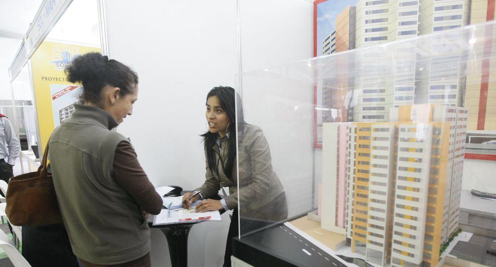 Las propuestas de departamentos de menor área, se promoverán para alquileres de largo plazo. (Foto: GEC)