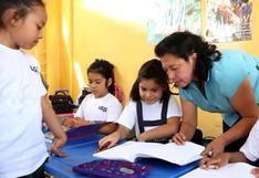 Más de 14,000 docentes con encargatura recibirán entre S/ 913 y S/ 2,293 adicionales a su sueldo