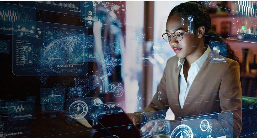 Junto a la inteligencia artificial, los responsables de ciberseguridad de Microsoft vaticinan otras cuatro tendencias que los cibercriminales aprovecharán este año que empieza.