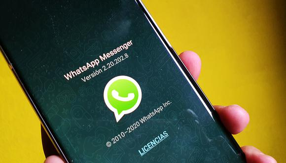 WhatsApp permite crear un link sin tener que dar el número telefónico para iniciar una conversación. (Foto: Pixabay)