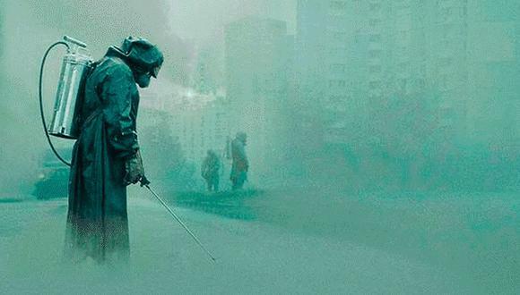 """""""Chernobyl"""" encabeza la lista de las 10 mejores series de la historia según IMDb. (Foto: HBO)"""