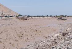 Arequipa: Cinco mil hectáreas de cultivos de arroz en peligro por crecida de río Tambo en Islay