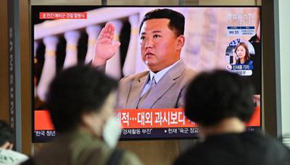 El organismo de control nuclear de las Naciones Unidas dijo el mes pasado que Corea del Norte había reanudado sus operaciones de producción de plutonio en julio en su instalación nuclear de Yongbyon.