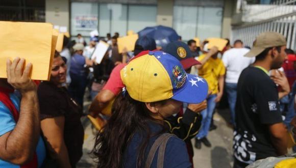 Para acceder al PTP los ciudadanos venezolanos no deben tener antecedentes penales o judiciales a nivel nacional e internacional. (Foto: Archivo El Comercio)