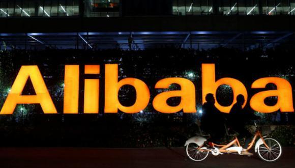 Alibaba, el gigante del retail chino. (Foto: Reuters)
