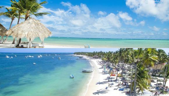 Punta Cana es uno de los destinos más solicitados por los escolares. (Foto: archivo)