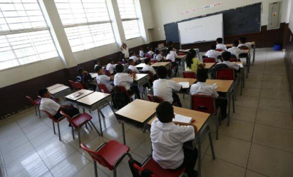 En Vivo: ¿Cuáles son los retos del sector educación del sector privado?