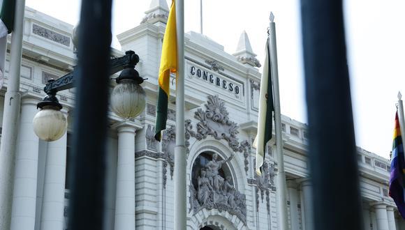 Comisión especial del Congreso tiene a su cargo el concurso público para la selección de los nuevos magistrados del Tribunal Constitucional. (Foto: GEC)