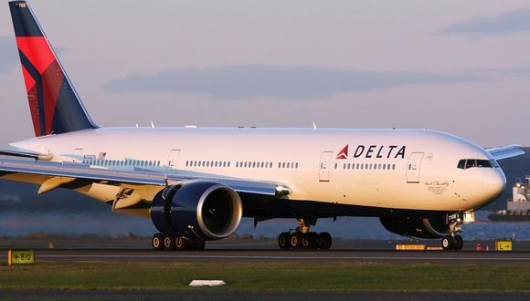 Tras esta medida, la aerolínea cuenta con un total de 650 aeronaves aparcadas y sin actividad. (Delta)