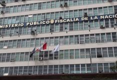Fiscalía: Hubo 653 de casos de corrupción durante emergencia por COVID-19