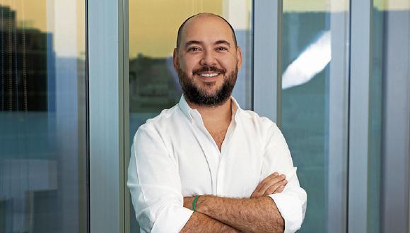 Francisco Carvajal, de Kantar IBOPE Media. (Foto: Difusión)