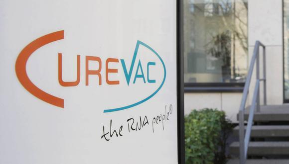 Las acciones de CureVac que cotizan en Estados Unidos cayeron 50.6% a US$ 46.81 en las operaciones posteriores a la publicación de los datos.