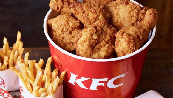 """Por ahora, KFC les dice que sus seguidores que no se preocupen. """"La consigna regresará cuando sea el momento apropiado"""", dijo la empresa."""