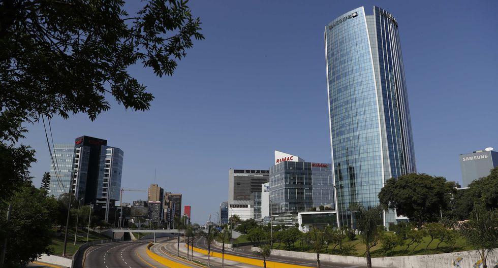 Lima es considerada una de las ciudades de Latinoamérica con mayor contaminación del aire. (Foto: EFE)