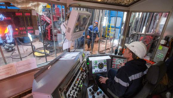 Los crecientes precios en los centros están haciendo subir el gas natural licuado y viceversa.