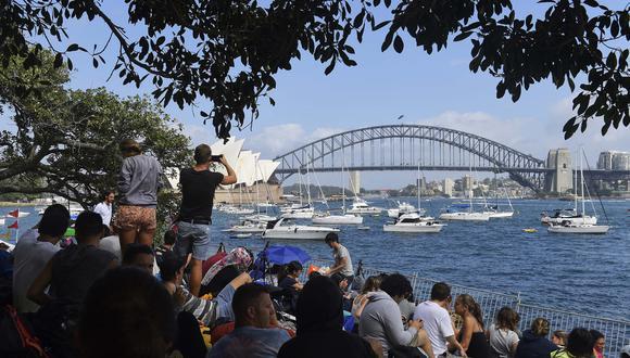 FOTO 3 | Australia. (Foto: Getty)