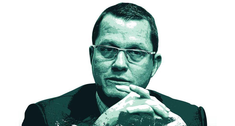 Jorge Barata aprobaba el pago de coimas a los árbitros a pedido de Ronny Loor Campoverde. Este último coordinaba con Horacio Cánepa, según la Fiscalía. (Foto: GEC)