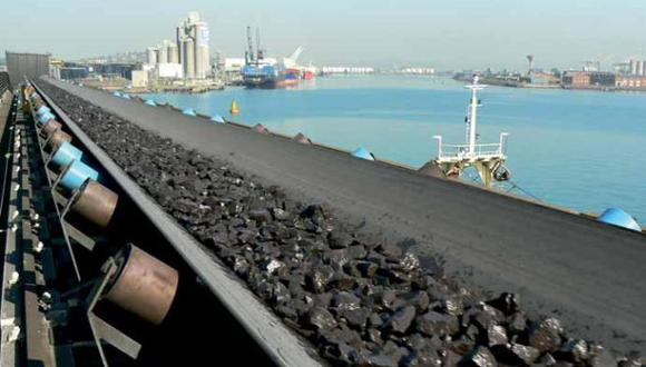 El mercado global de mineral de hierro depende de China, que representa alrededor del 70% de los embarques de compañías mineras.