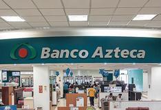 Banco que reemplazará a Azteca en Perú superó su meta
