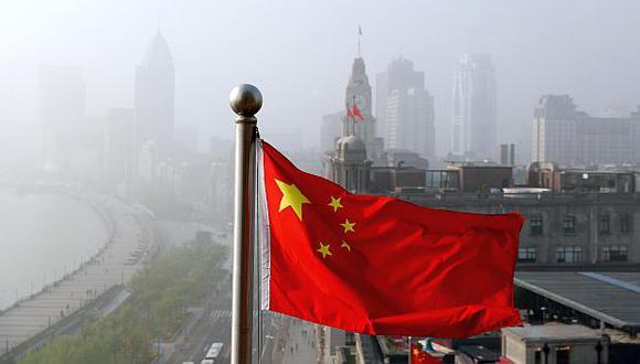 El crecimiento económico de China se desaceleró a un 6.5% en el tercer trimestre. (Foto: AP)
