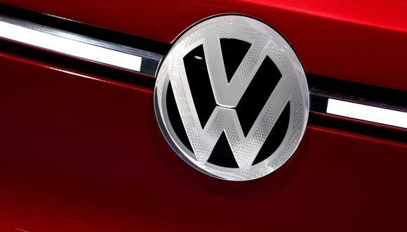 Volkswagen. (Foto: Reuters)