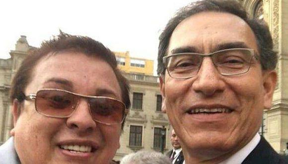 El caso de Richard Swing, saltó a la luz en junio, cuando se descubrió que este cantante de dudoso gusto musical y profundo narcisismo había sido contratado por el Ministerio de Cultura en repetidas ocasiones desde que Vizcarra asumió la Presidencia de Perú.