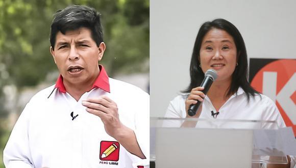 Cualesquiera que sean sus diferencias ideológicas, Castillo y Fujimori convergen en una agenda —que incluye la oposición al matrimonio homosexual, a la política de género y al aborto— que es apreciada por los evangélicos.