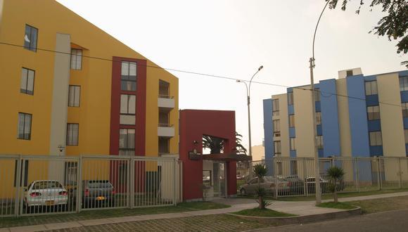 Las viviendas tasadas serán las afectadas por obras de transportes. (Foto: USI)