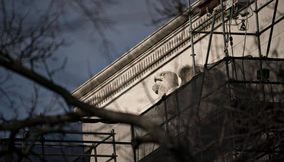 Con el final inminente de los programas para amortiguar la crisis, las compras de bonos gubernamentales son ahora la principal palanca a la que la Fed puede recurrir para cambiar las condiciones de crédito.