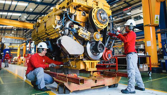 El Master Rebuild Center (MRC) es el taller de Cummins Perú especializado en el mantenimiento de motores de alta potencia (HHP) con los más altos estándares en seguridad, eficiencia operacional e infraestructura.