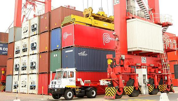 El&nbsp;Perú acumula un superávit comercial de 3,782 millones dólares en el primer semestre.<br>(Foto: El Comercio)