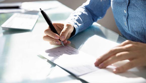 Empresas. Evitan protestos para cuidar récord de créditos. (Foto: iStock)