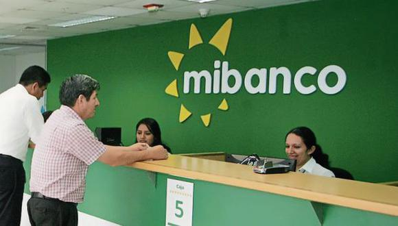 Hasta antes de la cuarentena Mibanco aproximadamente afiliaba a 350 clientes al día y ahora se afilia a 1,500. (Foto: Difusión)