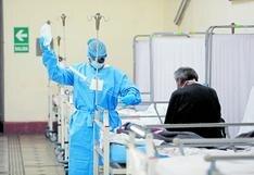 Minsa: 29 fallecidos y 722 nuevos contagios de COVID-19 en últimas 24 horas
