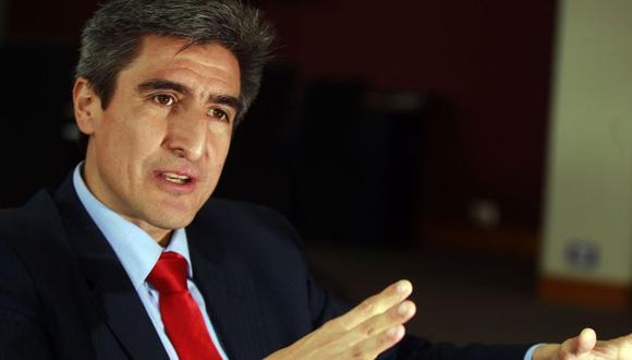 Alejandro Neyra es el nuevo ministro de Cultura. (Foto: Andina)