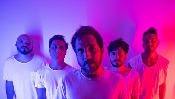 La banda indie Autobus está grabando un disco y prepara un evento vía streaming para noviembre.
