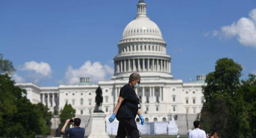 Hasta ahora, no se ha introducido ninguna medida complementaria en la Cámara de Representantes, según un asistente del Senado con conocimiento del proyecto de ley. (Xinhua)
