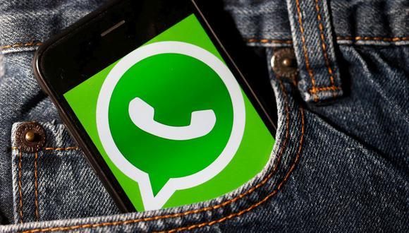 Conozca el método para descargar las fotos que desaparecen en WhatsApp. (Foto: Chesnot /Getty Images)