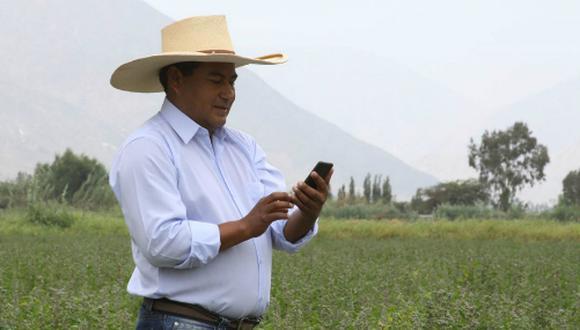 El proyecto beneficiará a 220 localidades de la región San Martín. (Foto: Andina)