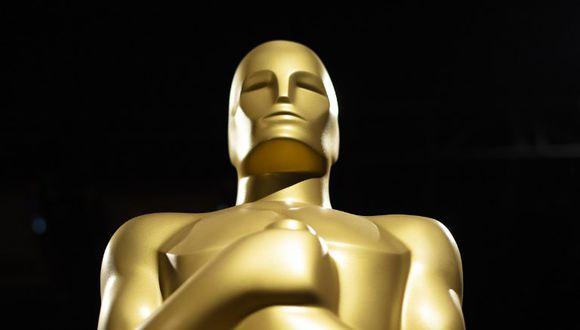 La ceremonia de los Oscar se realizará este domingo 24 de febrero en el Dolby Theatre de Los Ángeles. (Foto: AFP)