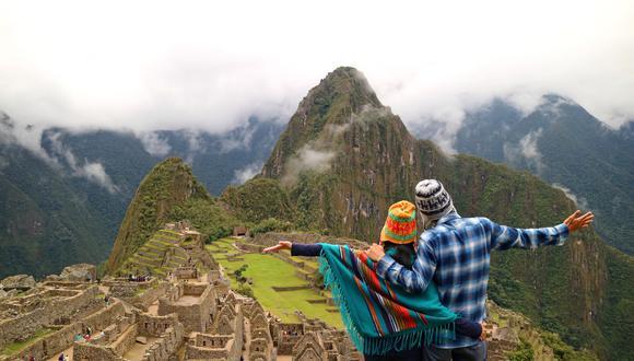 Machu Picchu en Cusco fue uno de los destinos preferidos. (Foto: GEC)